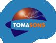 tomasons kotisivut